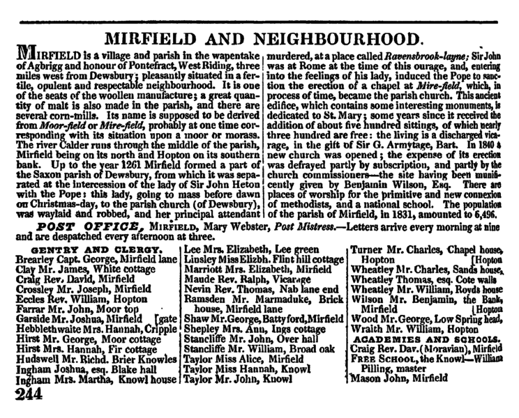 File:Pigot and Co.'s Royal National and Commercial Directory of August 1841 p244.png
