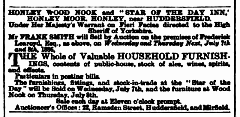 File:Yorkshire Post 03 July 1886 - Star of the Day.png
