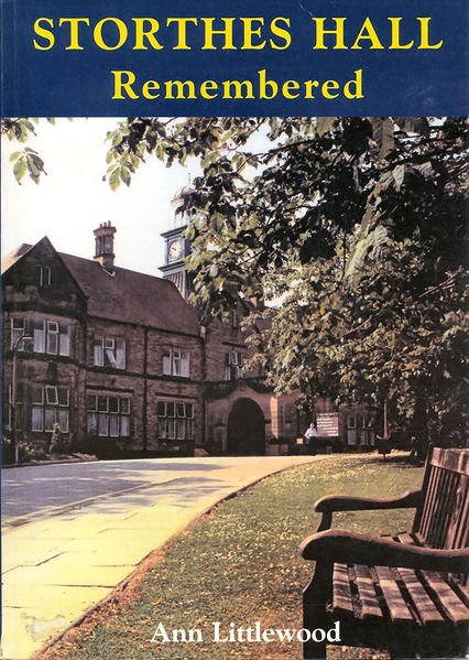 File:Storthes Hall Remembered (2003) by Ann Littlewood.jpg