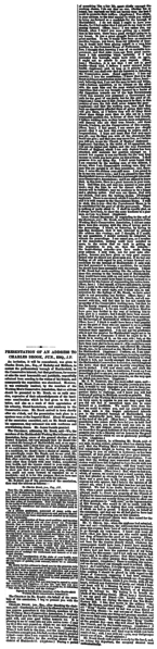 File:Huddersfield Chronicle 31 Oct 1868 - Presentation of an Address to Charles Brook.png