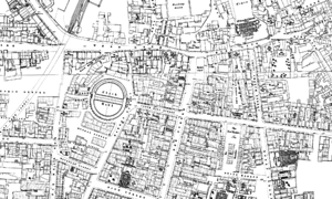 1851 map of the Cloth Hall.png