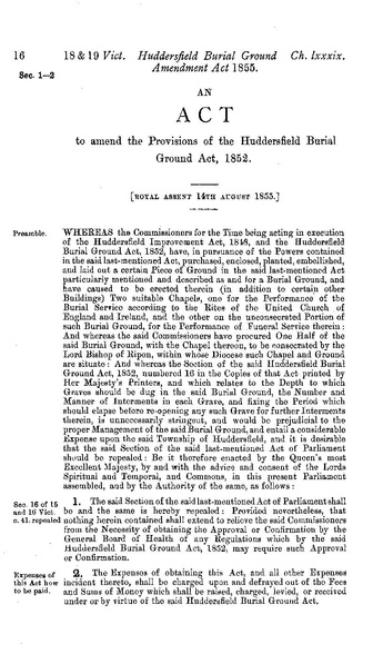 File:Huddersfield Burial Ground Amendment Act of 1856.pdf