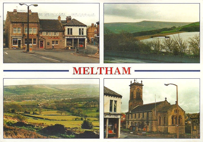 File:Undated multiview postcard of Meltham.jpg