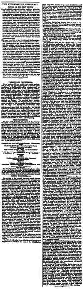 File:Huddersfield Chronicle 17 October 1868 - The Huddersfield Infirmary.png