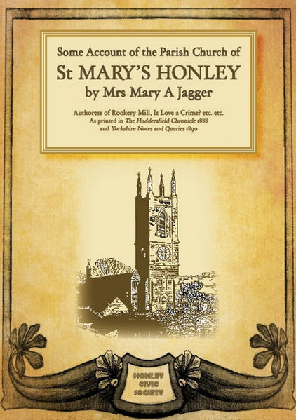 File:Some Account of the Parish Church of St Mary's Honley.jpg