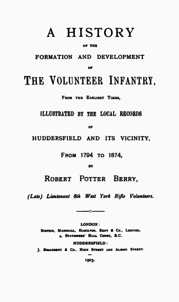 File:A History of the Formation and Development of the Volunteer Infantry (1903) by Robert Potter Berry.png