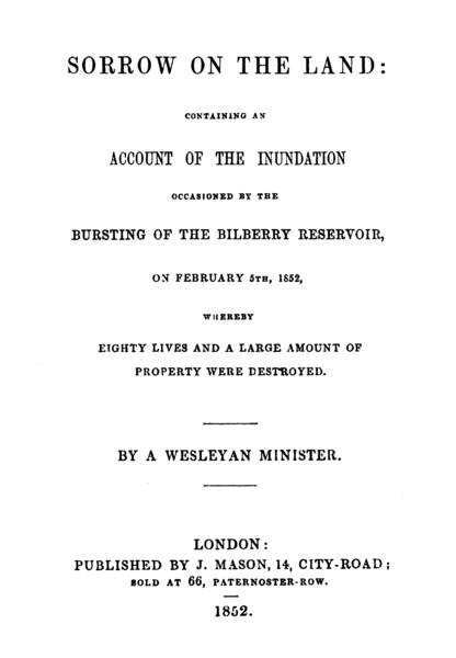 File:Sorrow on the Land - Title Page.png
