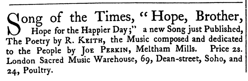 File:Muscal Times 1 April 1849 - Advert, Song of the Times.png