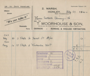 Tom Moorhouse and Son of Honley (1944).png