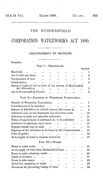 File:Huddersfield Corporation Waterworks Act 1890.pdf