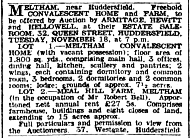 File:Yorkshire Post and Leeds Mercury 8 Nov 1947 - Sales by Auction.png