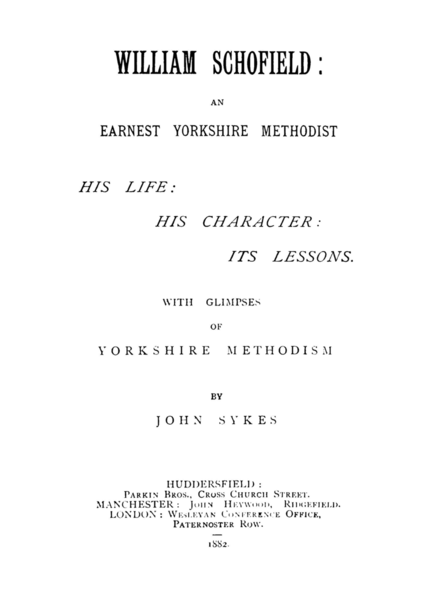 File:William Schofield - An Earnest Yorkshire Methodist (1882) by John Sykes.png
