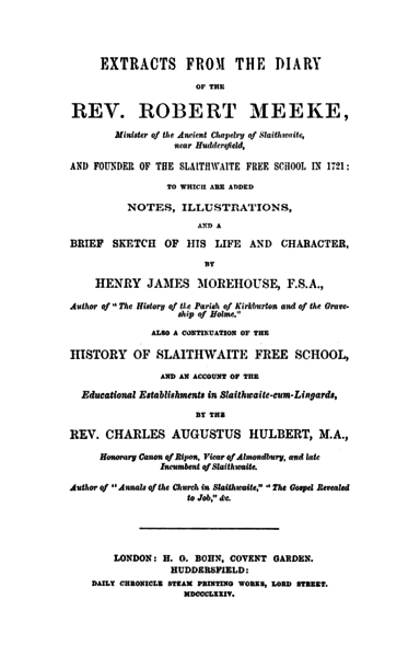 File:Extracts from the Diary of the Rev. Robert Meeke (1874) by Henry James Moorhouse & Charles Augustus Hulbert.png