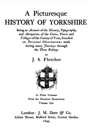 A Picturesque History of Yorkshire - volume 1 (1899) by J.S. Fletcher.png