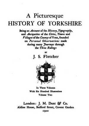 A Picturesque History of Yorkshire - volume 2 (1900) by J.S. Fletcher.png